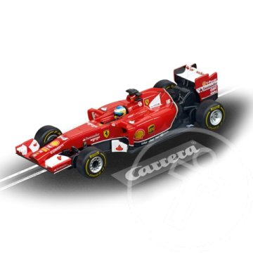 "Carrera Digital 143: Ferrari F14-T ""F. Alonso"" No.:14 pályaautó 1/43"