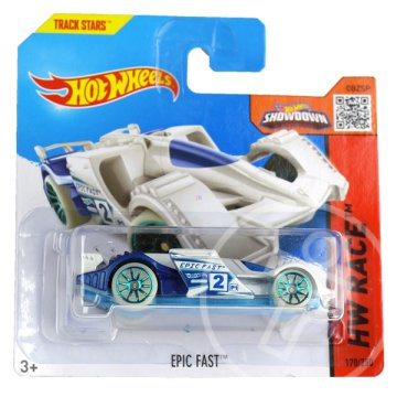 Hot Wheels Race: Epic Fast kisautó 2