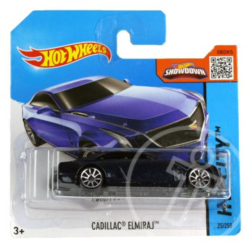 Hot Wheels City: Cadillac Elmiraj kisautó
