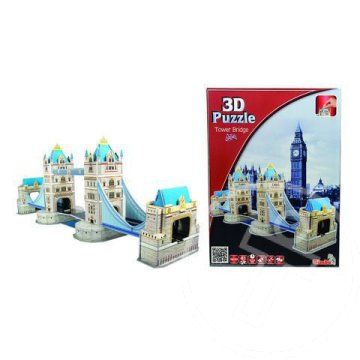 Tower Bridge 3D puzzle - Simba Toys