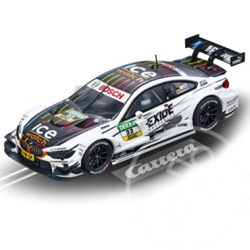 Carrera Evolution: BMW M4 DTM M.Wittmann No.:23 pályaautó 1/32