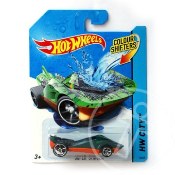 Hot Wheels: Super Stinger színváltós kisautó 1/64 - Mattel