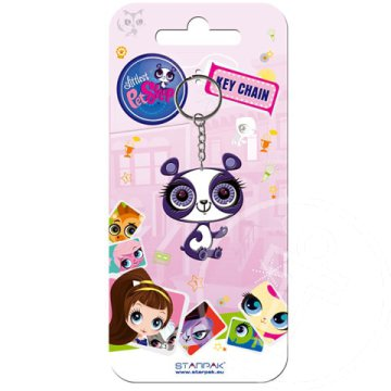 Littlest Pet Shop kulcstartó