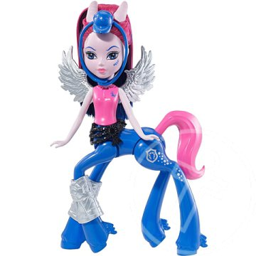 Monster High: Pyxis Prepstockings kentaur figura - Mattel