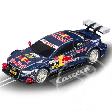 Carrera Go!: Audi A5 DTM 1/43-as pályaautó