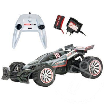 Carrera RC: Phantom 2 távirányítós buggy 2.4GHz 1/16