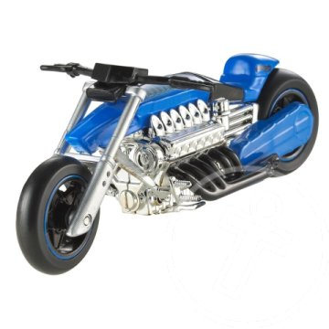 Hot Wheels Street Power: Ferenzo motorkerékpár - Mattel
