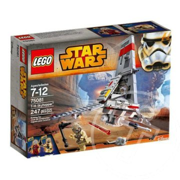 Lego Star Wars: T-16 Skyhopper (75081)
