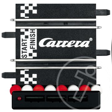 Carrera Digital 143: Black BOX