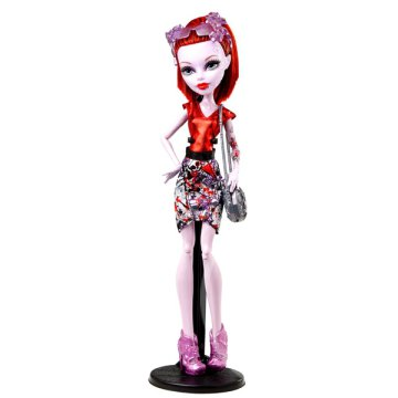Monster High: Boo York alap babák - Operetta