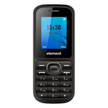 Sencor Element P002 mobiltelefon