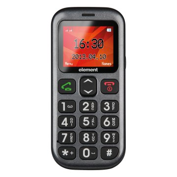 Sencor Element P001S Senior telefon