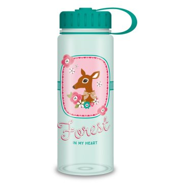 Forest in my heart kulacs-500 ml