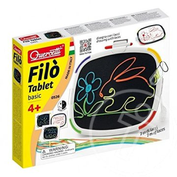 Quercetti: Filo tablet Basic