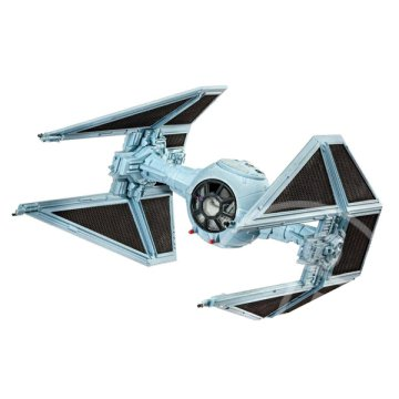 Revell: Star Wars TIE Interceptor űrhajó makett - 1:90