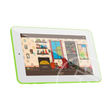 BOOKR Kids mesetablet