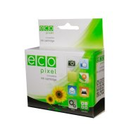 ECO HP C9351C Black No.21XL