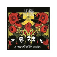 A Crow Left Of The Murder LP
