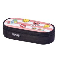 Herlitz tolltartó airgo Smiley Girly