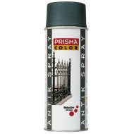 PRISMA COLOR ANTIK SPRAY FEKETE 400ML