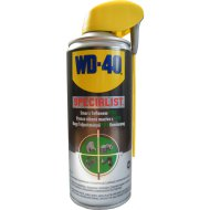 WD40 PTFE KENŐANYAG 400ML           SMART STRAW