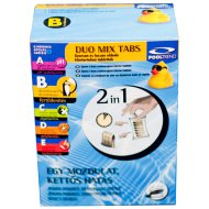 DUO MIX TABS 6X20G TABLETTA