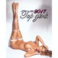 Falinaptár TopTimer T093 Top girls