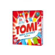 Tomi Max Effect Color mosópor 280g
