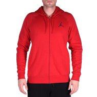Mens Jordan Flight Fleece Full-Zip Hood