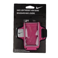 NIKE LIGHTWEIGHT ARM BAND PINK