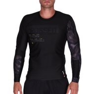 RCF LS COMPRESSION  BLACK