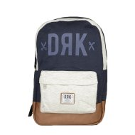BASIC BACKPACK NAVY/MARL