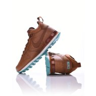 Womens Nike Internationalist Mid Leathe