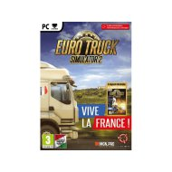 Euro Truck Simulator 2 - Viva La France! (PC)
