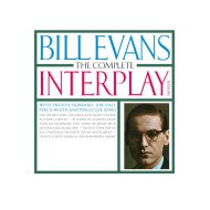 Complete Interplay Sessions (CD)