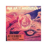 Jazz in Silhouette (HQ) (Limited Edition) Vinyl LP (nagylemez)