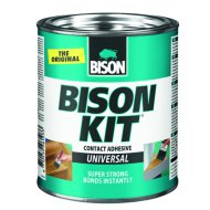 BISON KIT KONTAKT RAGASZTÓ 650 ML   (R:283809)