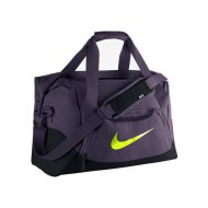 Nike Shield Football Duffel Bag
