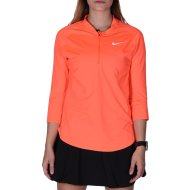Womens NikeCourt Dry Tennis Top