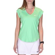 Womens NikeCourt Tennis Top