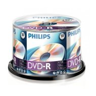 Philips DVD-R47CB*50 hengeres