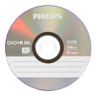 Philips DVD+R8,5GB DL