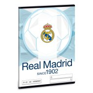 Real Madrid A/5 szótárfüzet 3132
