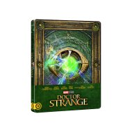 Doctor Strange (Steelbook) Blu-ray
