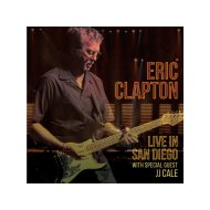 Live in San Diego (Blu-ray)