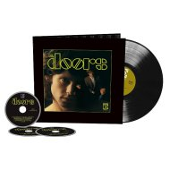 The Doors (Deluxe Edition) CD