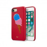 Laut - KITSCH iPhone 7 tok - Sprinkles (Piros)
