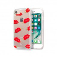 Laut - POP-INK iPhone 7 tok - Hotlips