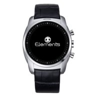 Elements Steel Watch okosóra