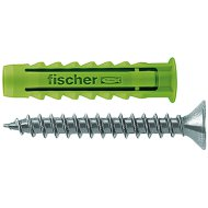 "DŰBEL 8X40MM 45 DB CSAVARRAL ""GREEN"" FISCHER"